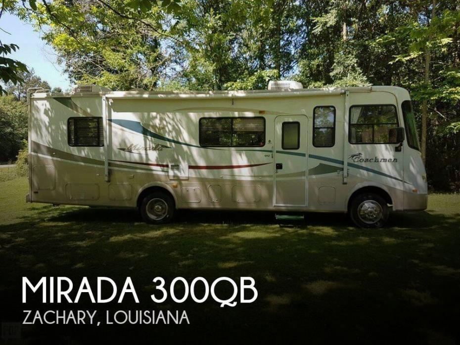 2005 Coachmen Mirada 300QB