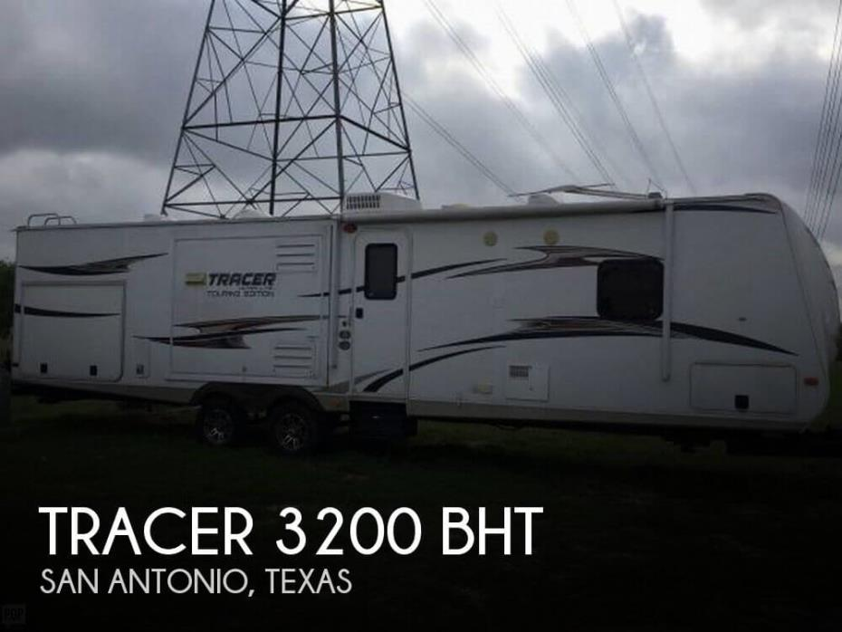 2013 Forest River Tracer 3200 BHT