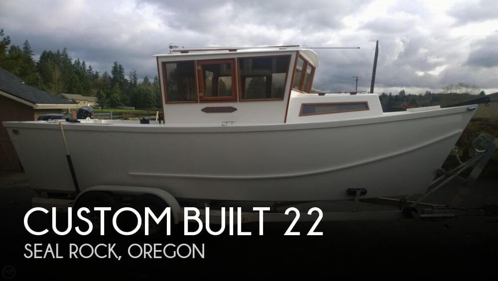 2012 Custom Built 22