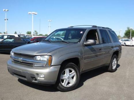 Chevrolet Blazer cars for sale in Indiana