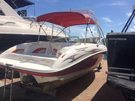 2005 yamaha ar230 boats for sale for Yamaha ar230 boat cover