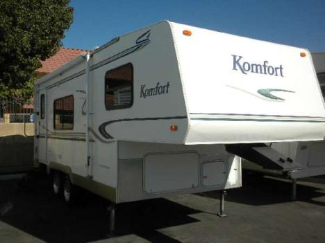 2004  Komfort  222FS