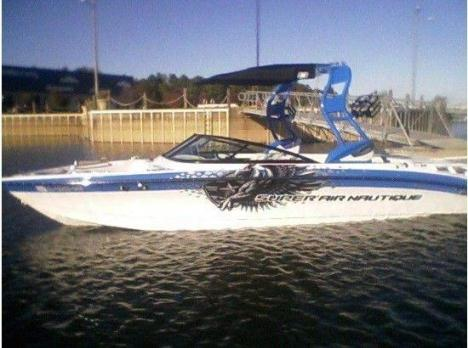 2013 Nautique 230 Super Air Team Edition
