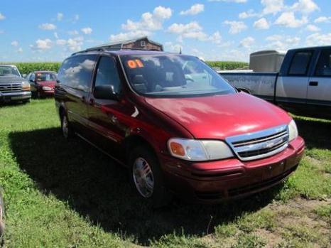2001 Chevrolet Venture Macomb, IL