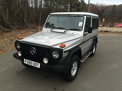 Mercedes benz g class cars for sale in north carolina for Mercedes benz north carolina