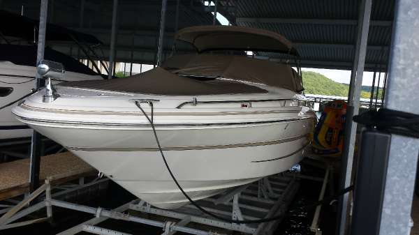 1999  Sea Ray  280 Bowrider