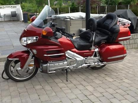2001 goldwing 1800 motorcycles for sale 2001 honda goldwing 1800 fandeluxe Gallery