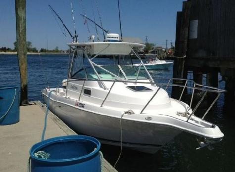 2004 Robalo (Excellent Condition!)