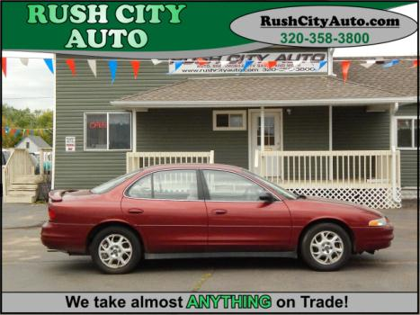 2000 Oldsmobile Intrigue GX Rush City, MN