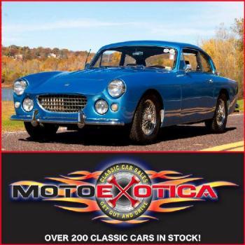 1963 Ac Cobra Greyhound for: $89000
