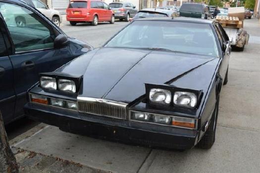 1986 Aston Martin lagonda - Gullwing Motor Cars, Inc., Astoria New York