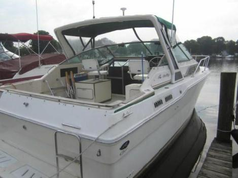 1988 sea ray 30 weekender boats for sale. Black Bedroom Furniture Sets. Home Design Ideas