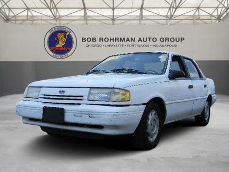 1994 Ford Tempo GL Lafayette, IN