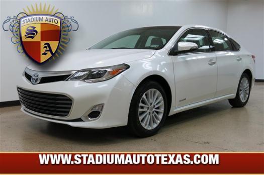 2013 Toyota Avalon Hybrid Arlington, TX
