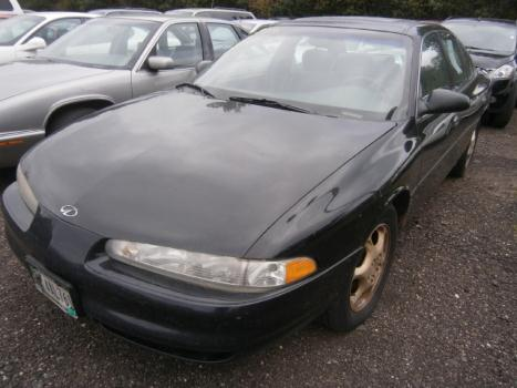 1998 Oldsmobile Intrigue Base Circle Pines, MN