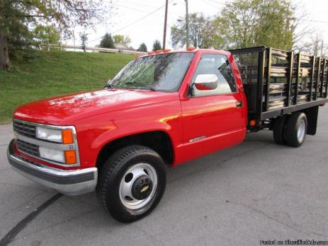 1990 Chevy 3500 Cars for sale