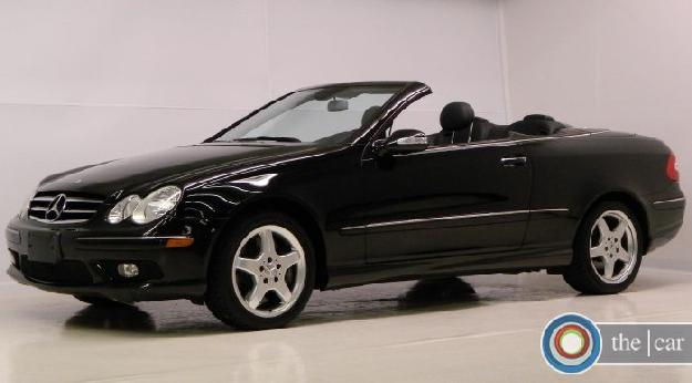 Mercedes benz clk class cars for sale in missouri for Mercedes benz springfield missouri