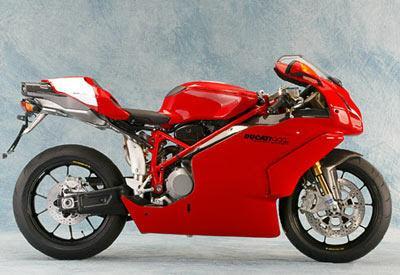 2004 Ducati 999 R