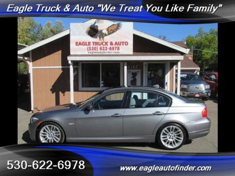 2011 BMW 335d Base El Dorado, CA