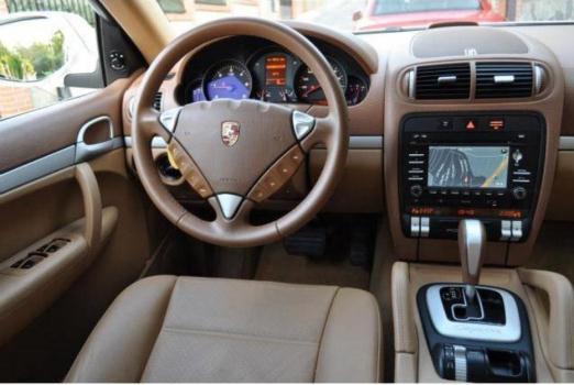 Porsche cayenne 3.0d v6 tiptronic s a