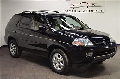 Acura : MDX Touring Pkg LEATHER, HEATED FRONT SEATS, DRIVER MEMORY, MOONROOF, AWD, 3RD ROW. TRADES?