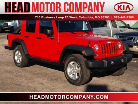 Jeep cars for sale in columbia missouri for Head motor company columbia mo