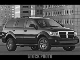 Used 2007 Dodge Durango