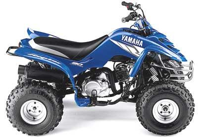 2004 raptor 80 motorcycles for sale for Yamaha brookhaven ms