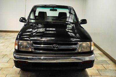 Toyota : Tacoma 2000 toyota