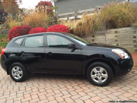 For sale a Nissan Rogue