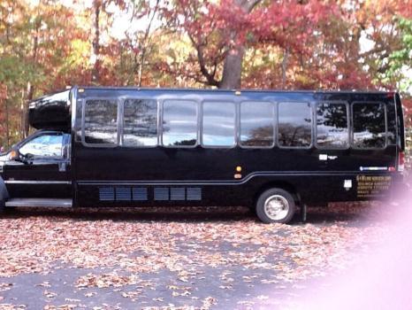 Limo Bus Ford E 450 KK28 20 /Pass $32500 Alexandria Va 22304