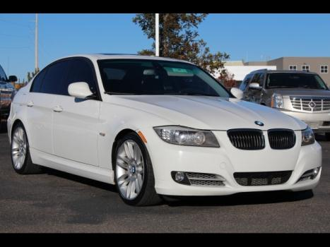 2011 BMW 335d Base Albuquerque, NM