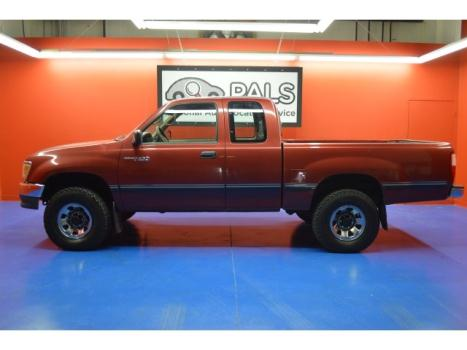 1995 Toyota T100 DX Knoxville, TN