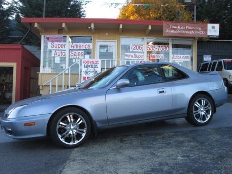 2000 Honda Prelude Base Seattle, WA