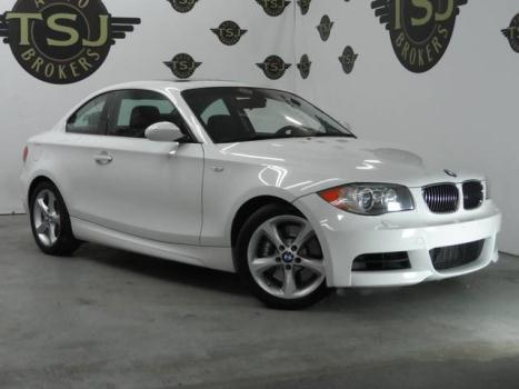 2008 BMW 135 i Lakewood, NJ