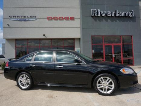 2014 Chevrolet Impala Limited LTZ La Place, LA