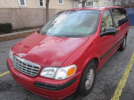 Chevrolet : Venture 4dr Ext WB 1 owner 3 rd row 72000 miles 72000 miles 72000 miles runs great