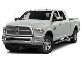 New 2014 Ram Ram Pickup 3500 Laramie