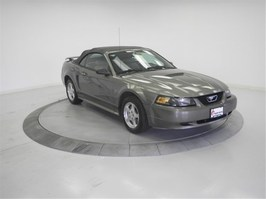 Used 2002 Ford Mustang