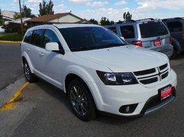 New 2014 Dodge Journey