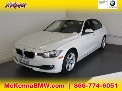2014 BMW 320 i Norwalk, CA