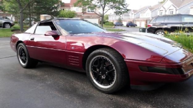 1993 Chevrolet Corvette for: $10995