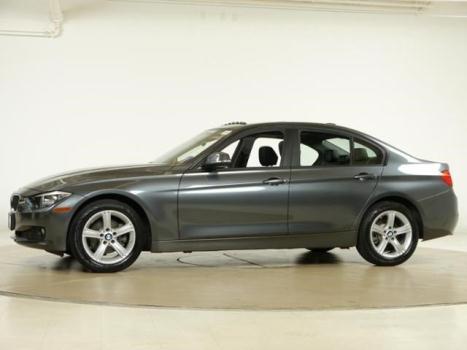 2013 BMW 320 i xDrive Wayzata, MN