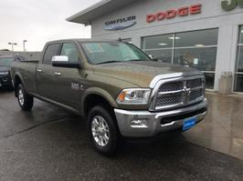 New 2015 Ram Ram Pickup 3500 Laramie