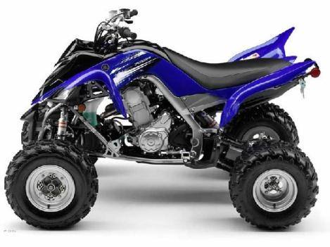2012 Yamaha Raptor 700r Motorcycles For Sale