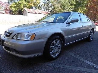 Acura : TL 3.2TL 99 acura 3.2 tl only 41 k original miles 1 owner mint just serviced no rust