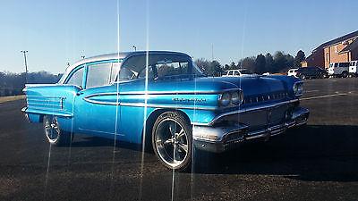 Oldsmobile : Other Base 1958 oldsmobile eighty eight 2 door