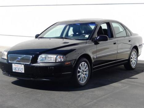 2001 Volvo S80 2.9 North Hollywood, CA