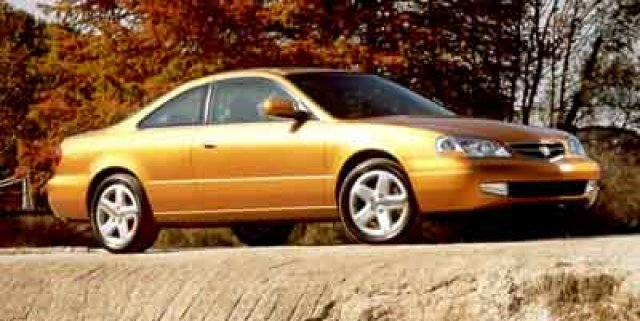 2001 Acura CL 3.2 Type S Harrisburg, PA
