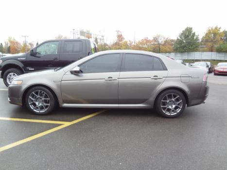 2008 Acura TL Type S Kansas City, MO